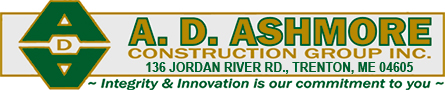 AD Ashmore Construction Group Inc